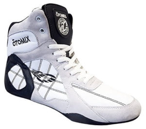 Otomix Ninja Warrior Stingray Bodybuilding Boxing Shoe