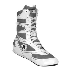 Ringside Undefeated High Top Muay Thai MMA  Boxing Shoes